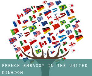 French Embassy in the United Kingdom