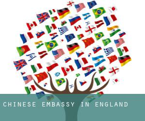 Chinese Embassy in England