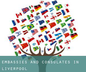 Embassies and Consulates in Liverpool