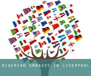 Nigerian Embassy in Liverpool